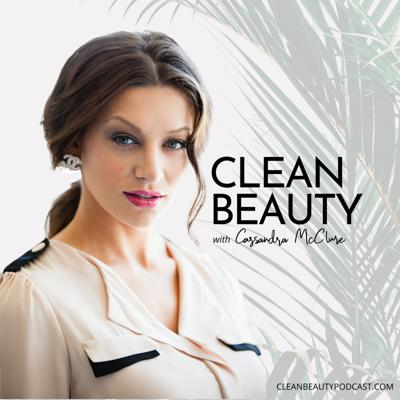 Did you know that, unlike most everything else in America, cosmetics are NOT regulated?  This means that corporations can use thousands of potentially harmful ingredients, that I personally know can cause health problems. I'm your host, Cassandra McClure. I've been in the beauty business for over 15 years, as a celebrity makeup artist that advocates for safer and more sustainable cosmetics. Join me each week for important news, exclusive interviews and more on the clean beauty revolution.  To learn more visit: www.CleanBeautyPodcast.com  Join the online community: https://www.facebook.com/groups/cleanbeautypodcast/