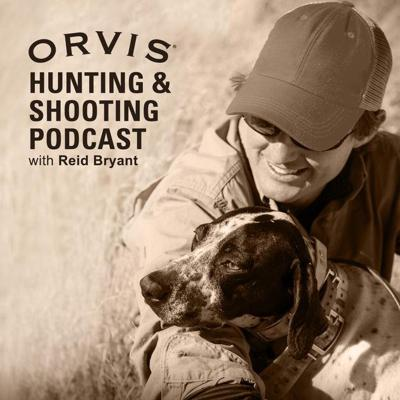 Cover art for The Winchester Model 12, with Orvis Gunroom Manager Greg Carpiniello