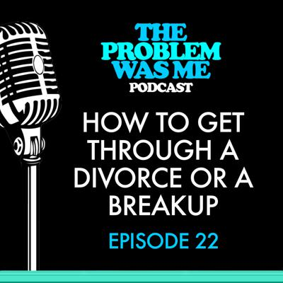 Cover art for How to Get Through a Divorce or a Breakup