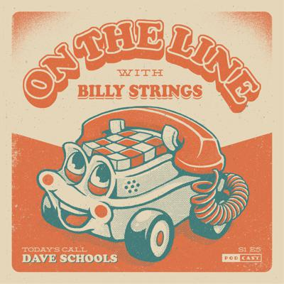 Cover art for DAVE SCHOOLS