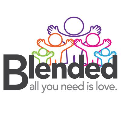 Cover art for Introduction to the Blended Family Podcast-Episode 01