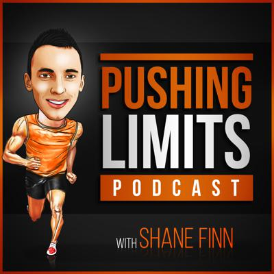 Welcome to the Pushing Limits Podcast! I am your host - Shane Finn & I am delighted to bring you the The Pushing Limits Podcast! I will be speaking on my own on many topics & also chatting to people from all over the world who are pushing limits in sports, endurance, business & life!