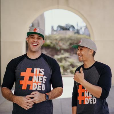 The goal of the #ITSNEEDED Podcast is to bridge the gap between Law Enforcement and the community. The host, Ryan Tillman, is the founder of Breaking Barriers United and a police officer in Southern California.  Ryan is joined by his co-host Officer Anthony Johnson, A.K.A.