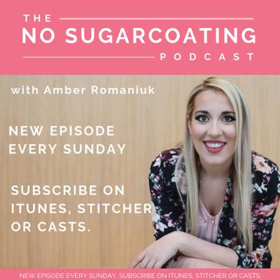 The No Sugarcoating Podcast