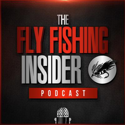 Welcome to the fly-fishing insider podcast. Where each week we speak with brands, icons, innovators and trail blazers with in the fly-fishing industry. Exploring both the success and failures they have encountered along the way to be come who they are today. Our goal is to deliver Inspiring, educating and entraining stories of our guests to the listeners in a fun and unique environment.