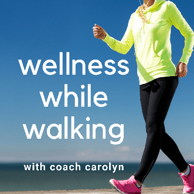 Inspiring, interesting and funny news and stories about health and life are delivered to you by Health Coach Carolyn, and will make your 30-minute weekly venture a more social occasion! After 30 minutes, you will feel energized and renewed, having moved, learned and laughed!