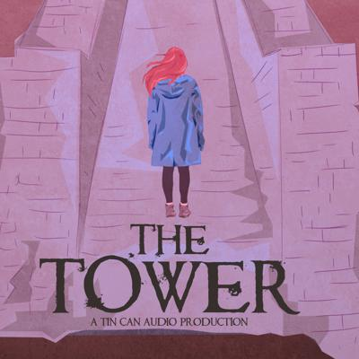 Cover art for Announcement Trailer - The Tower
