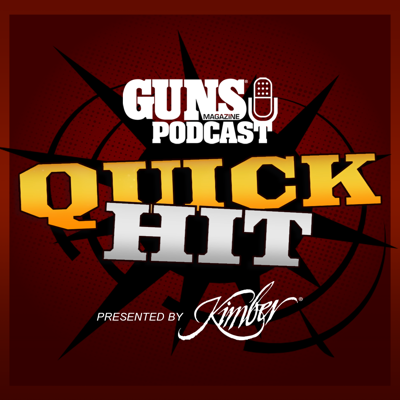 #34 | Quick Hit: Will A Laser Get You Killed?