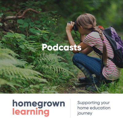 Cover art for Supporting your child's journey from home school to school, or the vice versa
