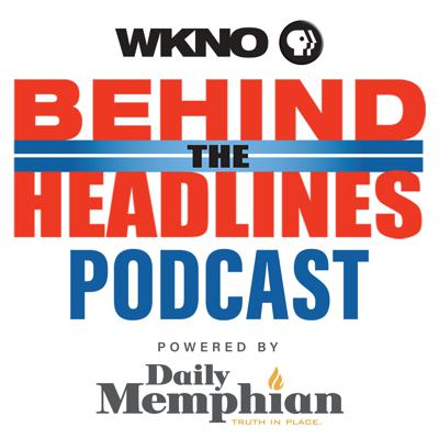 Behind the Headlines Podcast