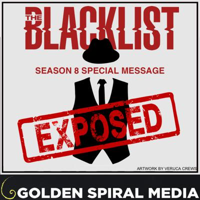 Cover art for BLE150 - S7 - The Blacklist Renewed for Season 8 & Special Message