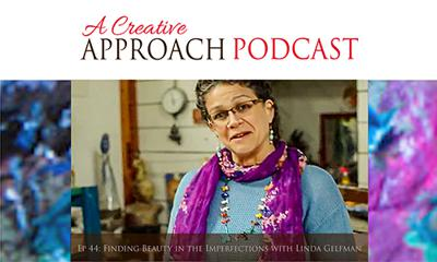 Cover art for Ep 44: Finding Beauty in the Imperfections with Linda Gelfman