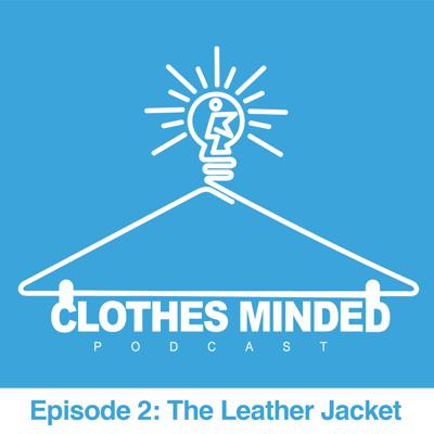 Cover art for Clothes Minded Episode 2