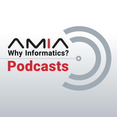 Women in AMIA Podcast. Informatics turns data into information and knowledge. Informaticians discover health insights and accelerate healthcare transformation. The Women in AMIA Podcast showcases talented women at all career stages to reveal the limitless world of biomedical and health informatics professions, and the unique challenges women face pursuing S.T.E.M careers.