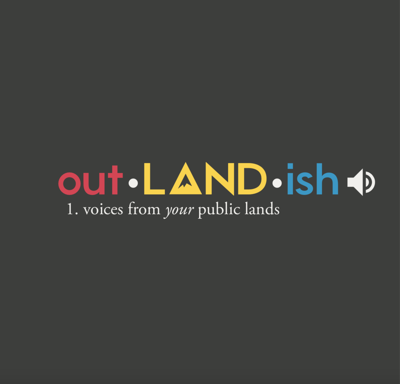 Outlandish is a podcast started by the United States Forest Service as part of our