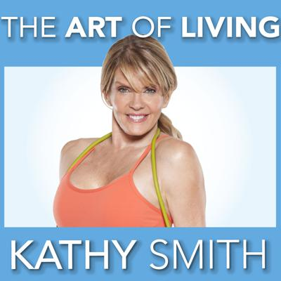 Health news that you can use with New York Times Best-Selling Author and Fitness Titan, Kathy Smith. Listen up if you want the most up-to-date and accurate information on fitness, longevity, health, aging and motivation. Each show consists of the biggest stories in health as well as new breakthrough techniques to live a healthier, more vibrant life. You'll feel like you're part of the conversation as Kathy gets real on The Art of Aging!