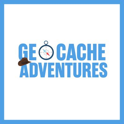 Cover art for Episode 6: Geocaching Mom (Caching with my 5 Year Old)