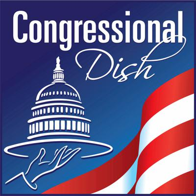 Congressional Dish is a twice-monthly podcast that aims to draw attention to where the American people truly have power: Congress. From the perspective of a fed up taxpayer with no allegiance to any political party, Jennifer Briney will fill you in on the must-know information about what our representatives do AFTER the elections and how their actions can and will affect our day to day lives.  Hosted by @JenBriney.   Links to information sources available at www.congressionaldish.com