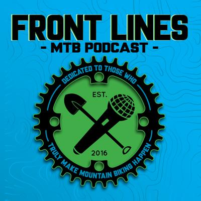 Cover art for Front Lines MTB -
