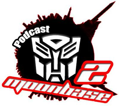 Moonbase 2 Podcast