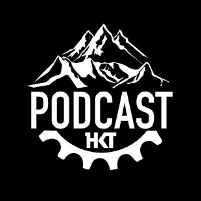 The mountain bike & action sports podcast.  The HKT Podcast is brought to you by UK based distribution company HKT Products Ltd. We chat to the worlds biggest athletes, brand owners and personalities from a variety of different disciplines including mountain biking, BMX, motocross & more.  In short, we chat to rad people and have fun whilst doing it!  Don't forget to follow us on our social media, subscribe and share your favourite episodes.  Enjoy.Share.Ride #listentothehktpodcast