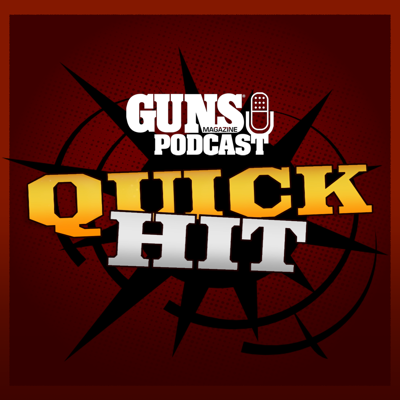 Cover art for #9 | Quick Hit: Church Security, Part I