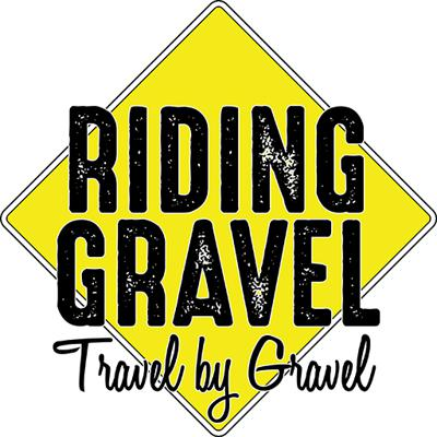 Cover art for Riding Gravel Radio Ranch -