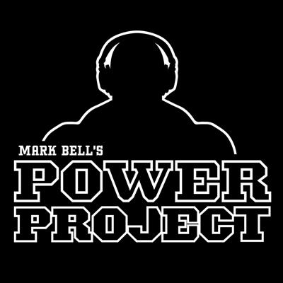 Hosted by Mark Bell, inventor of the Sling Shot and World & American record holding professional powerlifter. Joined by Co-Hosts Nsima Inyang and Andrew Zaragoza, the crew covers topics ranging from Powerlifting, nutrition advice, life coaching and motivation. Join Mark on his journey to