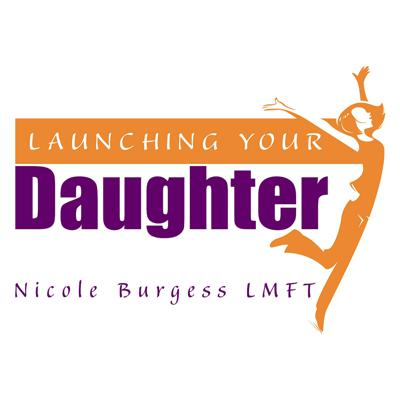 Launching Your Daughter podcast was created to support parents and caregivers in empowering their tween and teen girls as they prepare for young adulthood. Guests will be interviewed to discuss topics such as anxiety, perfectionism, depression, trauma, relationship struggles, budgeting time and money, nutrition and self-care. Conversations about mindfulness, self compassion, mind, body and spirit connections, holistic and alternative approaches used in psychotherapy and counseling will also be explored.  As the host of Launching Your Daughter, my name is Nicole Burgess and I'm a licensed marriage and family therapist, transpersonal psychotherapist, parent educator and adolescent mentor. For more information go to the website at http://launchingyourdaughter.com