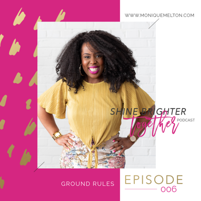 Cover art for Ground Rules