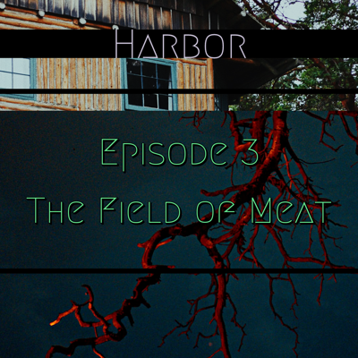 Cover art for Episode 3 : The Field of Meat - Harbor Season 1