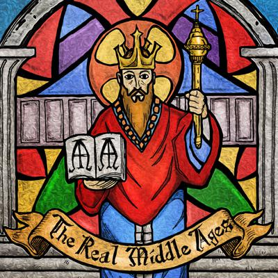 The Real Middle Ages podcast