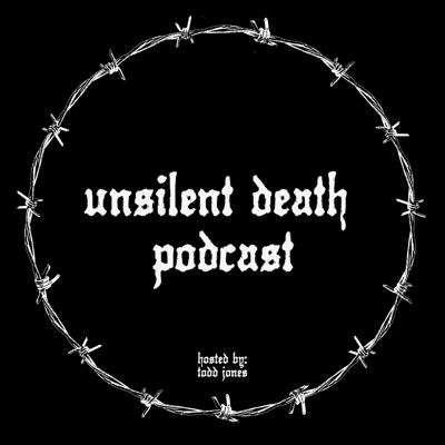 Nails' Todd Jones has launched the Unsilent Death Podcast, which will feature the singer and guitarist speaking to musicians, promoters, producers, record label heads, and more. The Unsilent Death Podcast will host a wide berth of guests from all realms of the heavy music scene — ranging from the hardcore underground to mainstream metal successes of yesterday and today. Each episode will take a deep dive into the backgrounds, the creative processes, and the everyday lives of those who are being interviewed.