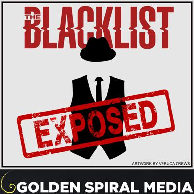 Cover art for The Blacklist Exposed – An Award Winning After Show Fan Podcast
