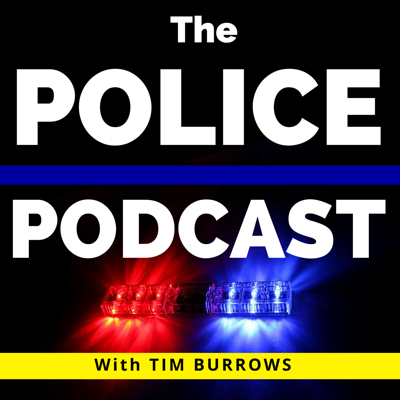 The Police Podcast brings together police officers, the agencies they represent and the communities they serve. We discuss current events, social media, best practices when dealing with the police and the lives our officers live. When we aren't talking with officers, we talk to business leaders in industries that can have positive impacts on helping agencies and officers do better jobs. Experts from communications, finance, equipment and training bring their real world knowledge to help inform and educate our nation's protectors.