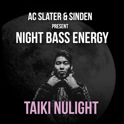 Cover art for #7: Taiki Nulight
