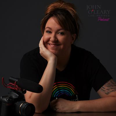 Cover art for Tiffany Jenkins: The Journey from Opioid Addiction to Sobriety (ep. 286)