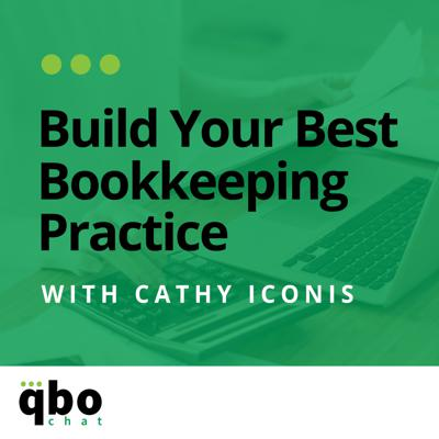 Build Your Best Bookkeeping Practice Podcast