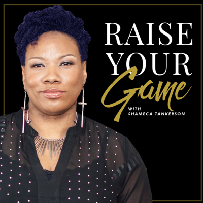 It's not an accident that you're reading this right now. There's something inside of you wanting to step out into the field and play bigger than you ever thought possible. That's a good starting point to make you stand out in the business world. If you're ready to get ahead in the game, keep reading! Join me as I talk about how you can stop playing small and raise your game.