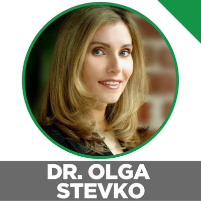 Cover art for How To Know If You Are Subconsciously In Fight, Flight Or Freeze Mode (And What To Do About It) - An Interview With Dr. Olga Stevko.