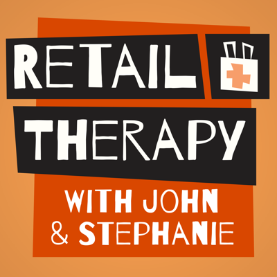 Retail Therapy Podcast