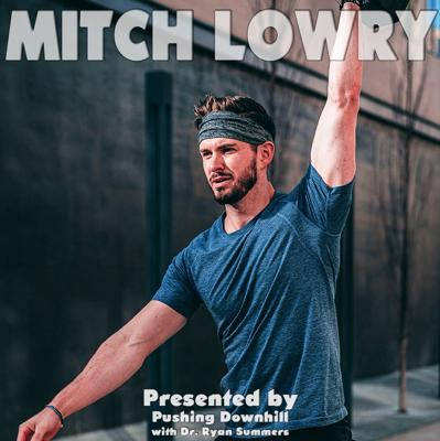 Cover art for Mitch Lowry: Helping You Achieve Your Goals