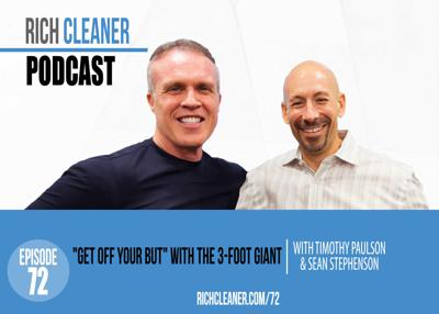 Rich Cleaner Podcast