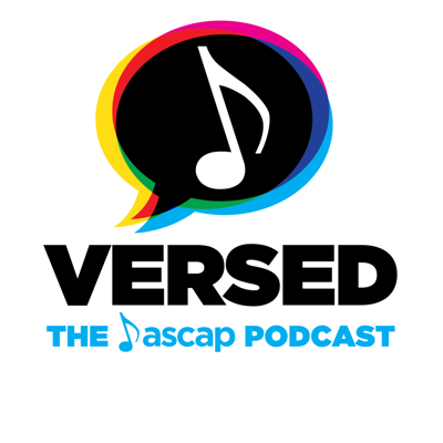 VERSED: THE ASCAP PODCAST illuminates the heart and soul of music - the songwriters and composers whose work makes us sing, dance and want to change the world. Regularly featuring the greatest music creators from a diversity of genres who share the stories behind writing their hits and best-loved work - and the gems of wisdom they gained in the process - as well as industry experts who discuss the important issues that affect the lives and livelihoods of all music creators, VERSED offers insight into the hearts and minds of music professionals like never before. If music is your life, and you want to experience what it's like inside ASCAP's music creator community, then VERSED is required - yet fascinating - listening.