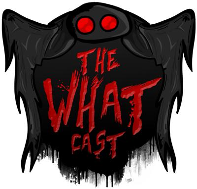 The What Cast #189 - Anti Vampire Burials