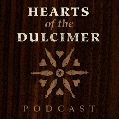 The Hearts of the Dulcimer Podcast explores the mountain dulcimer's past, present, and future. If you like mountain dulcimers, this is the podcast for you.