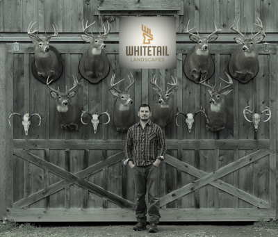 Cover art for Episode 106: Making the Most of Your Deer Hunting Property with Jon Teater