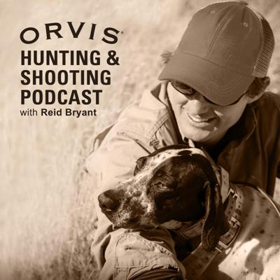 Cover art for On Shotguns, Hunting, and the Writer's Life, with Phil Bourjaily