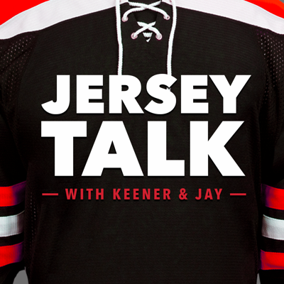 Jersey Talk, produced by Keener and Jay from Keener Jerseys, takes a unique look at sports. They dive into the often untold stories of jerseys and how they impact teams, communities, and sports as a whole.