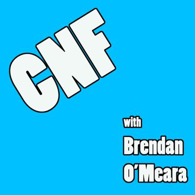 Brendan O'Meara is an author and journalist. The Creative Nonfiction Podcast is a weekly podcast that showcases leaders in narrative journalism, essay, memoir, documentary film, and radio. Brendan teases out the origins, habits, routines, and tactics these masters—Pulitzer Prize winners, New York Times bestsellers—use so that listeners can apply those tools to their own work.